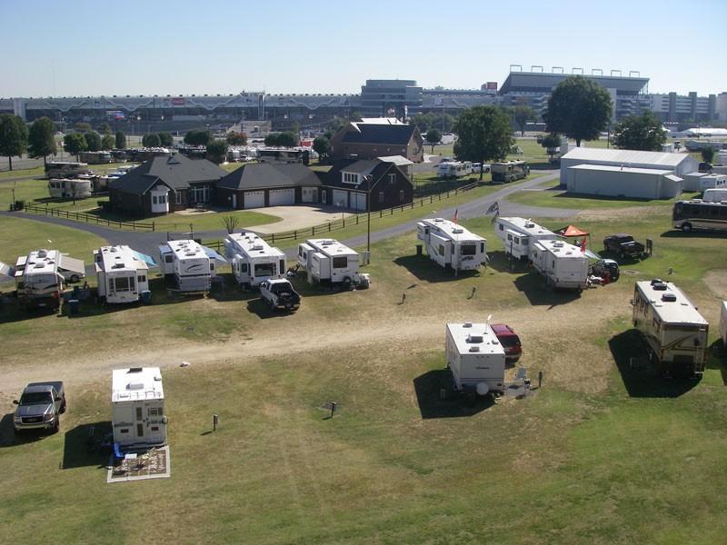 Ver El Rv Park Camping Information