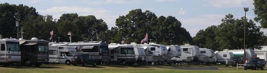 Ver-El RV Park & Auto Parking