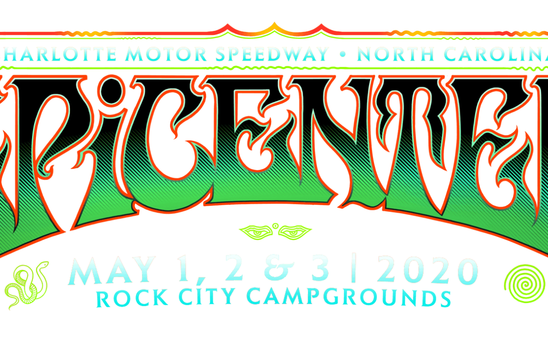 Epicenter Festival 2020 Comes to Charlotte Motor Speedway May 1-3